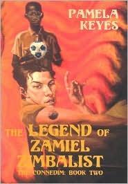 Legend of Zamiel Zimbalist