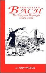 Sebastian Bach: The Boy from Thuringia