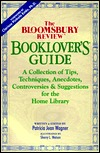 Bloomsbury Review Booklover's Guide by Patricia Jean Wagner