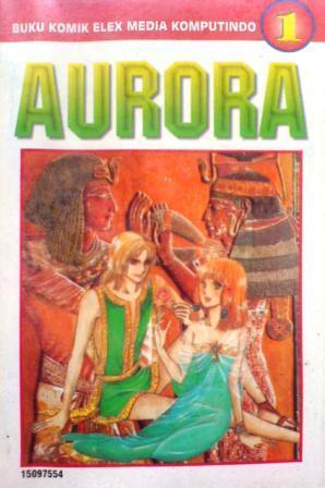 Aurora Vol. 1