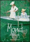 Postbooks: Monet at Giverny