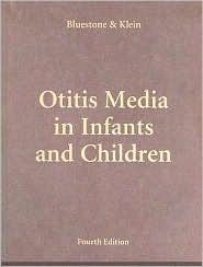 Otitis Media in Infants and Children (Otitis Media in Infants & Children