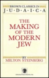 The Making of the Modern Jew