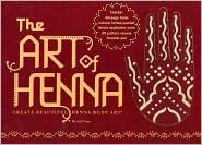 The Art of Henna Body Art Kit