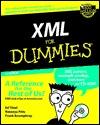 XML for Dummies, Third Edition