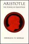 Aristotle: The Power of Perception