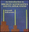 An Introduction to Discrete Mathematics and Its Applications