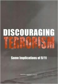 Discouraging Terrorism:: Some Implications of 9/11