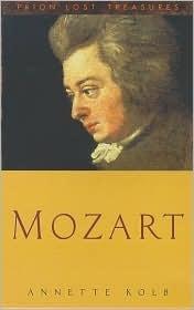 Mozart: Lost Treasures Series