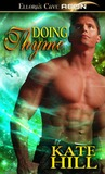 Doing Thyme (Alien Affairs, #1)
