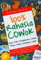 100% Rahasia Cowok FB2 PDF - por Hoeda Manis