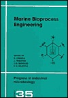 Marine Bioprocess Engineering by R. Osinga