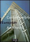 Contemporary European Architects: Volume II