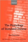 The Phonology of ...