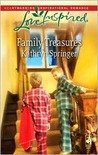Family Treasures (McBride Sisters #3) (Love Inspired #469)
