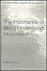The Importance of Being Understood