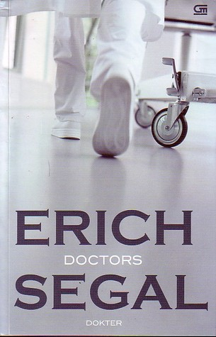 Doctors Erich Segal Ebook