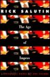 The Age of Improv: A Political Novel of the Future