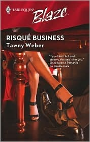 Risque Business by Tawny Weber