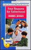 Four Reasons for Fatherhood (Daddy Club, #3)