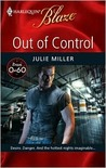 Out Of Control (Harlequin Blaze #459)
