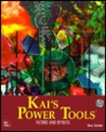 Kai's Power Tools: Filters and Effects/Book and Cd-Rom