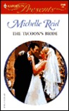 The Tycoon's Bride by Michelle Reid