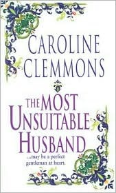 The Most Unsuitable Husband (The Kincaids, #2)