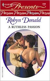 A Ruthless Passion (Passion)