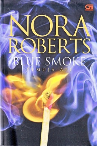 Blue Smoke - Pemuja Api