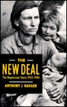 The New Deal: The Depression Years, 1933-1949