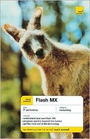 Teach Yourself Flash MX