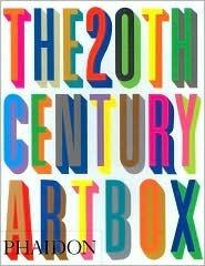 The 20th Century Art Box