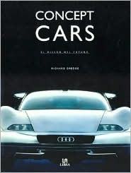 Concept Cars: el diseño del futuro