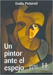 Un Pintor Ante El Espejo