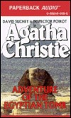 The Adventure of the Egyptian Tomb by Agatha Christie