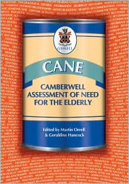 cane-camberwell-assessment-of-need-for-the-elderly-a-needs-assessment-for-older-mental-health-service-users