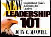 Leadership 101: Inspirational Quotes & Insights for Leaders