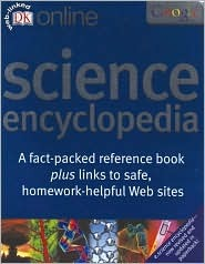 DK Online Science Encyclopedia