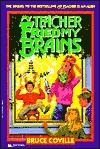 My Teacher Fried My Brains by Bruce Coville