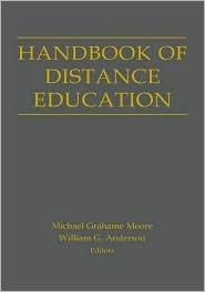 Handbook of Distance Education: Second Edition