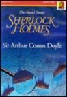 The Naval Treaty  (The Memoirs of Sherlock Holmes, #10)
