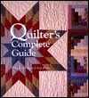 Quilter's Complete Guide by Marianne Fons