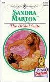 The Bridal Suite by Sandra Marton