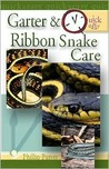 Quick & Easy Garter & Ribbon Snake Care