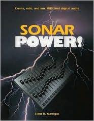 Sonar Power!