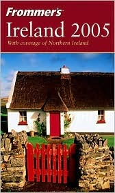 Frommer's Ireland 2005