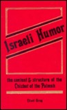 Israeli Humor: The Content and Structure of the Chizbat of the Palmah