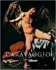 Caravaggio: 1571-1610 (Artistas Serie Menor)