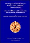 Anglo-Saxon Cemetery at Butler's Field, Lechlade, Gloucestershire: Volume I: Prehistoric and Roman Activity and Grave Catalogue